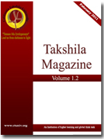 Takshila Magazine (Vol.1.2, February 2011